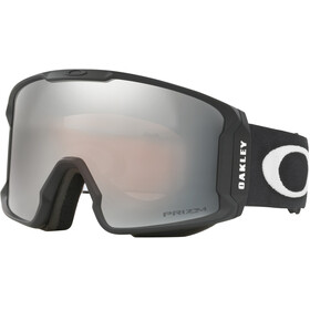 Oakley Line Miner Snow Goggle Matte Black/Prizm Black Iridium